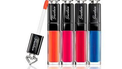 guerlain lprn lip colour ink  390x220 - Guerlain lança nova fragrância e maquiagens