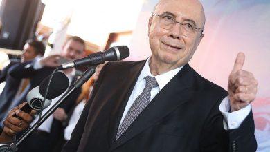henrique meirelles 390x220 - Meirelles confirma que deixa pasta da Fazenda para disputar as eleições de outubro