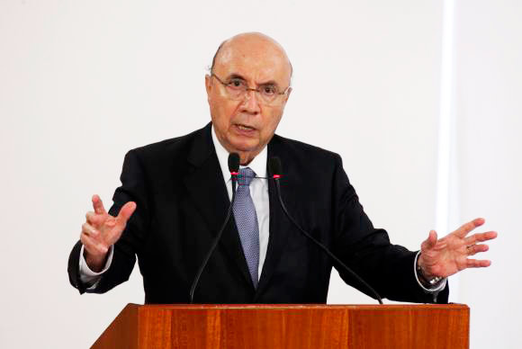 henrique - Nome de novo ministro da Fazenda permanece indefinido