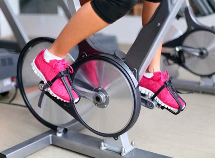 indoor cycling - Spinning e corrida - as vantagens das atividades