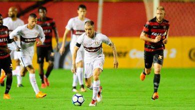 Photo of Nos pênaltis, Inter deixa a Copa do Brasil