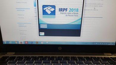 irpf 390x220 - Prazo para enviar declaração do Imposto de Renda termina hoje