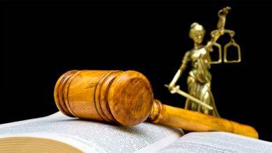 justiça 390x220 - Ausência em reuniões escolares pode acarretar em processo judicial aos pais
