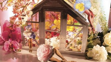laurie simmons greenhouse web  390x220 - Tiffany & Co. lança linha Home & Accessories na Europa