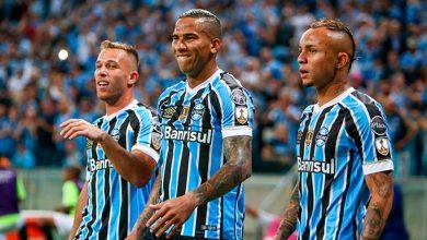 lg noticias em casa gra mio vence o monagas por 4 a 0 20895 390x220 - Grêmio goleia o Monagas por 4 a 0 na Arena