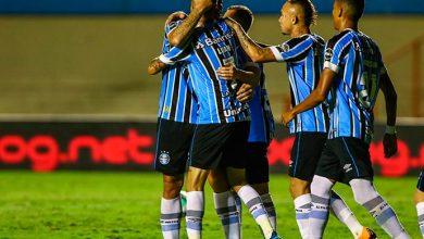 lg noticias fora de casa gra mio vence o goia s pelo jogo de ida das oitavas 21036 390x220 - Grêmio vence o Goiás no jogo de ida das oitavas de final
