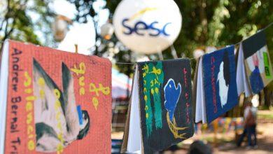 Photo of Feira do Livro Infantil Sesc de Bento Gonçalves acontece em maio