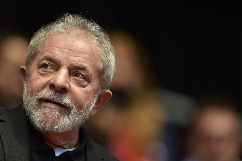 lulapfafp - Julgamento virtual de recurso de Lula no STF começa hoje