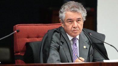 Photo of Ministro do STF Marco Aurélio manda soltar 169 mil presos