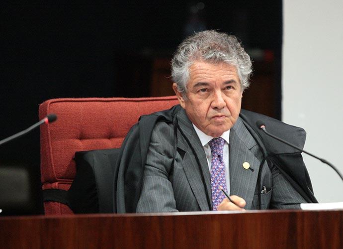 marco aurelio mello - Marco Aurélio suspende tramitação de ação sobre prisão em 2ª instância