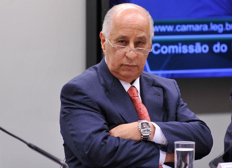 marco polo - Ex-presidente da CBF, Marco Polo Del Nero é banido do futebol
