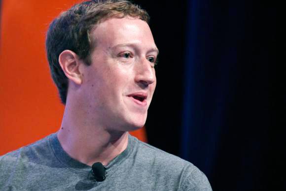 mark zuckerberg - Zuckerberg admite falha na proteção de dados dos usuários