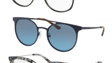 michael kors eyewear 390x220 - Michael Kors Eyewear 2018