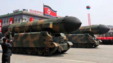 misseis coreia 390x220 - Países comemoram suspensão de testes nucleares pela Coreia do Norte