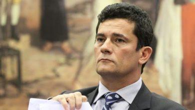 moro 390x220 - Juiz Sérgio Moro diz que vai refletir sobre convite de Bolsonaro