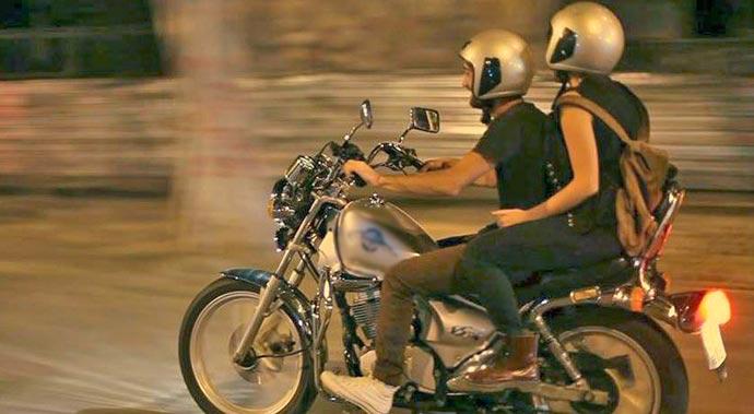 motoe - Produção de motos cresce 12,2% no primeiro trimestre