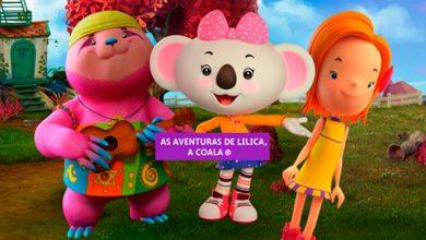 "mundo ripilica 390x220 - Mundo Ripilica: As Aventuras de Lilica, a coala"" terá novos episódios no Discovery Kids e no Youtube"