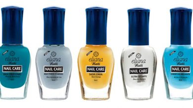nati care 390x220 - Nati Eliana lança linha nail care