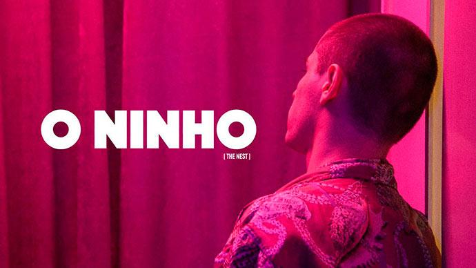 o ninho poster - Cine Iberê exibe o filme O Ninho neste domingo (22)