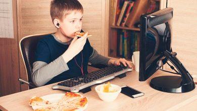 obesidade 1 390x220 - Número de crianças e adolescentes obesos aumenta 11 vezes em 40 anos