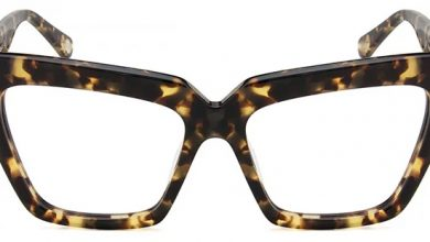oculos3 390x220 - O modelo de óculos ideal para cada tipo de rosto
