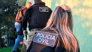 operação Nevada 390x220 - Operação de combate ao tráfico de drogas prende 11 em Gramado