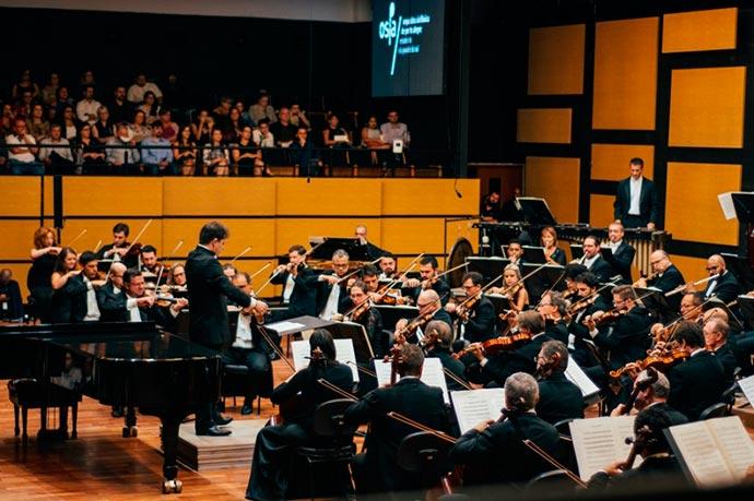 ospa 1 - Cachoeirinha será presenteada com concerto da OSPA