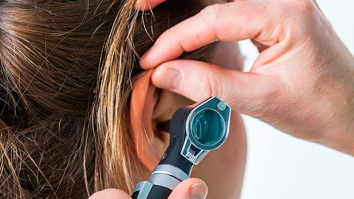 ouvido - Tontura: 50% dos casos estão relacionados a doenças de ouvido