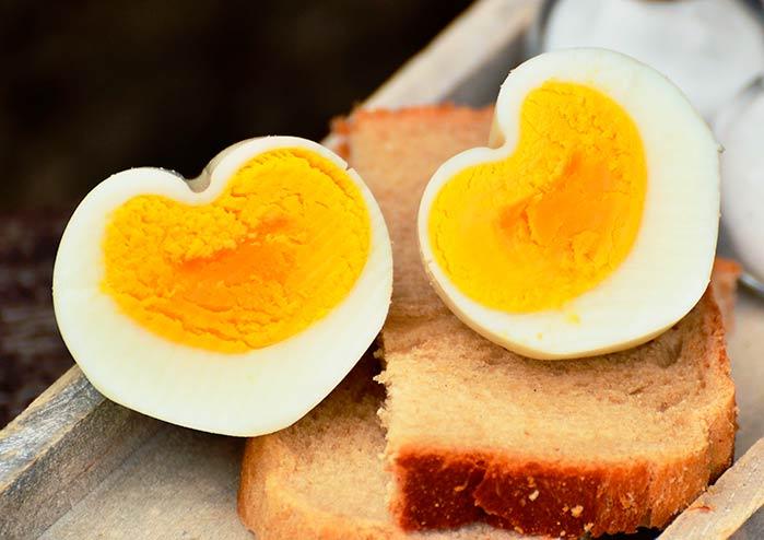 ovo 2 - Superalimento: conheça os principais nutrientes do ovo