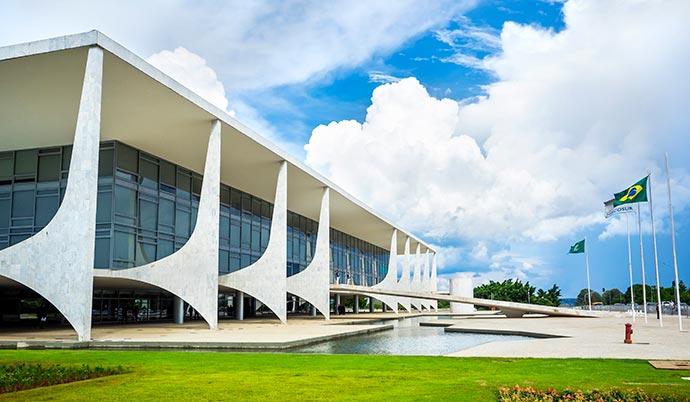 palciodoplanalto1 - CNI realizará encontro com presidenciáveis no dia 4 de julho, em Brasília