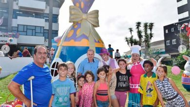 pascoa capão 390x220 - Atividades de Páscoa para crianças em Capão da Canoa