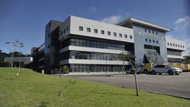 pf curitiba 2 390x220 - Após prisão de Lula, PF muda atendimento para emissão de passaporte em Curitiba