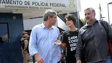 pf curitiba 3 390x220 - PT avalia mudança de sede para Curitiba enquanto Lula estiver preso