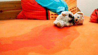 pipi 390x220 - Xixi na cama afeta até 15% das crianças com mais de 5 anos de idade