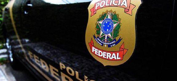 policia federal  - Polícia Federal apreende 4 toneladas de cocaína em portos