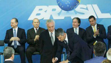 posse brasilia 390x220 - Novos ministros são empossados em Brasília