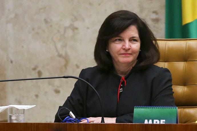 raquel - Para Raquel Dodge, Lula não pode disputar eleições