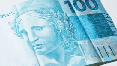 reais 390x220 - Dívida pública sobe 1,51% e fecha março em R$ 3,6 trilhões