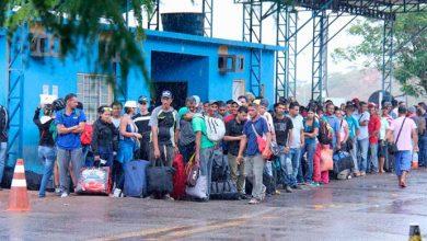 Photo of Imigrantes no Brasil somam 1,1 milhão