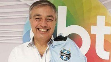 ricardo vidarte 4 390x220 - Jornalista esportivo Ricardo Vidarte morre após mal súbito