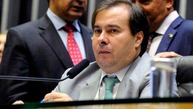rodrigo maia 390x220 - Comissão da Câmara pode aprovar Previdência na outra semana