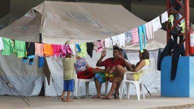 roraima refugiados venezuelanos 390x220 - Temer critica proposta de fechar fronteira do Brasil com a Venezuela