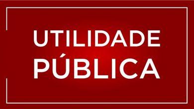 são leopoldo utilidade pública notícias 390x220 - Informações de Utilidade Pública da Prefeitura de São Leopoldo - 05/04