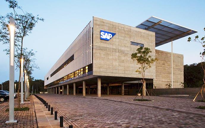 sap - SAP Labs seleciona startups para programa anual de mentoria