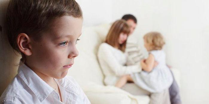 saude infantil - Saúde mental dos filhos também é reflexo dos pais