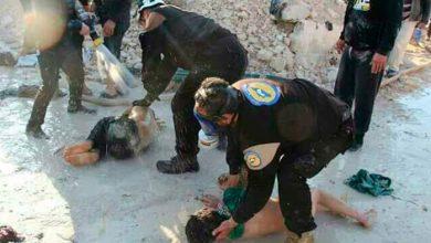 siria 390x220 - ONU não consegue investigar ataque químico na Síria
