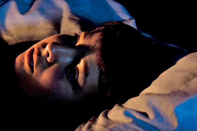 sono - Pessoas com apneia podem ter pressão arterial alta