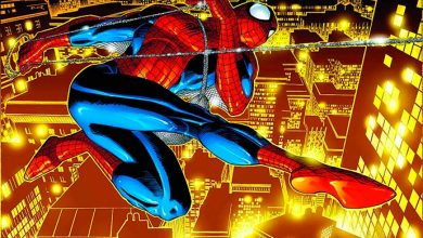 spider man 390x220 - John Romita Jr. vem ao Brasil para a CCXP18