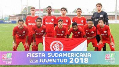 sulamericano 2903 390x220 - Mirim do Inter empata e avança para as semifinais do Sul-Americano