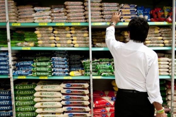 supermerc - Preço da cesta básica diminui em 16 capitais em abril, diz DIEESE